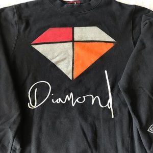 Black Diamond Supply Co. Sweatshirt